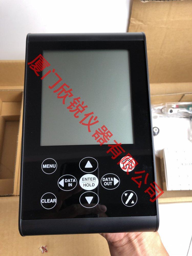CM-41X日本DKK-TOA台式电导率仪DKK实验室分析仪CM-41X