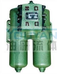 油研网片式油滤器 YOUYAN网片式油滤器